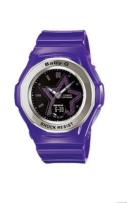 Casio Women's Baby-G Watch BGA103-6B