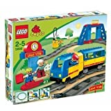 LEGO Duplo - Train Starter Set - 5608
