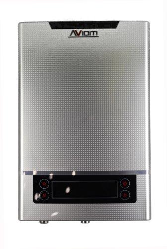 Aviditi Xfj100Fdch Tankless Electric Water Heater, 10Kw 3 Gpm