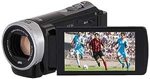 JVC GZ-EX315 BEUM Camescopes Classique 1080 pixels Zoom Optique 40 x 2.5 Mpix
