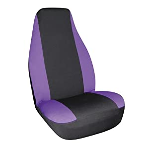Where Can I Get Bright Purple Seat Covers From