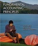img - for Fundamental Accounting Principles (Liberty University) book / textbook / text book
