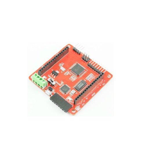 Happy Store Full Color Rgb 8 * 8 Colorduino 60Mm Led Dot Matrix Screen Arduino Driver Board