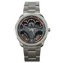 buy Mgh097 Hot New Model Sport Watch For 2008 Lexus Sc 430 2Door Convertible Steering Wheel