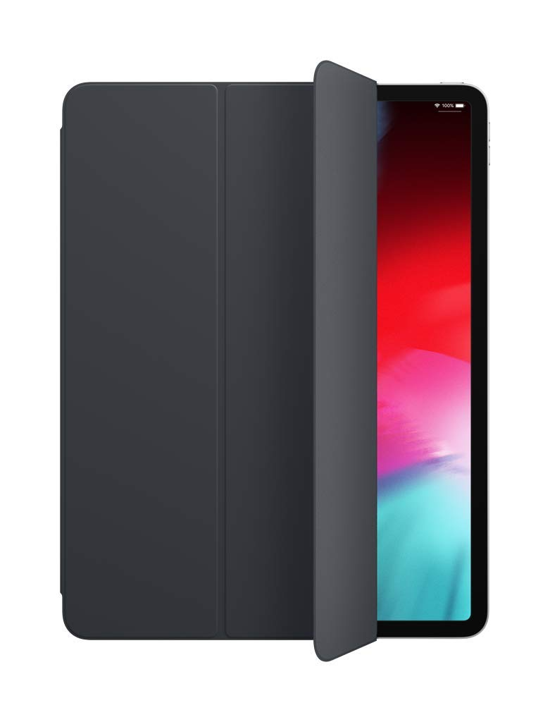 애플 Apple Smart Folio (for iPad Pro 129-inch - 3rd Generation) - Charcoal Gray