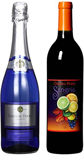 Chateau Diana Mixed Pack, 2 x 750 mL image