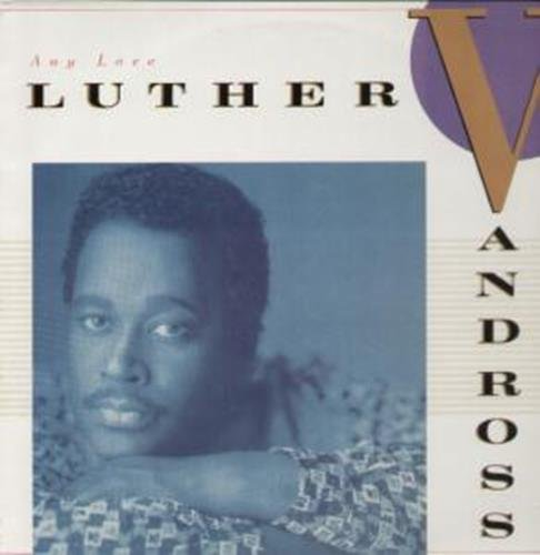 Luther Vandross - The Love Album - Zortam Music