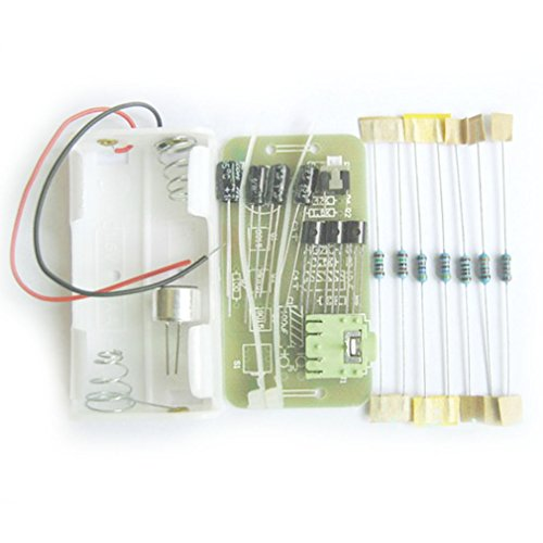 Electronic Mnemonic Device Suite Diy Kits Electronic Suite