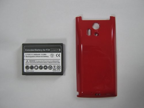 ARROWS X LTE F-05D  +  () 3400mAh