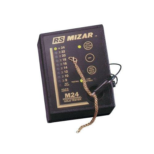 Mizar Electronic Gold Tester M24