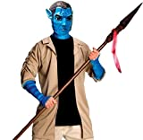 Rubies Jake Sully Avatar Movie Adult Halloween Costume XL Picture