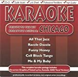 Various Artists Karaoke Tribute to the Hit Broadway Musical: Chicago
