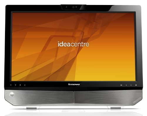 priced lenovo ideacentre b320 all in one desktop with
