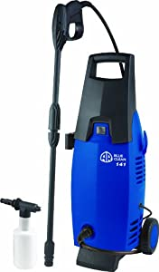 AR Blue Clean AR141 1,600 PSI 1.58 GPM Electric Pressure Washer