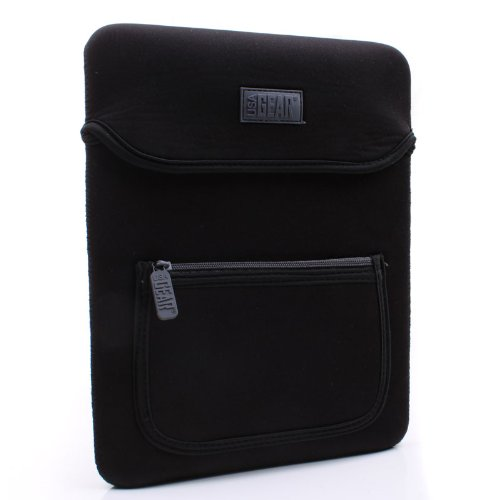 Best Price USA Gear Neo-Cushion Wacom Bamboo Capture , Connect Pen Writing Tablet Case Sleeve - Incl...