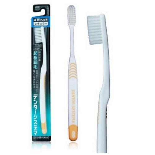Systema Dentor Toothbrush