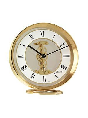 Haller Classic Table Clocks 3298