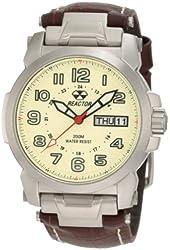 REACTOR Men's 68306 Atom Analog Watch