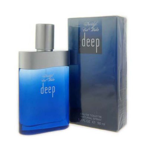Cool Water Deep By Davidoff for Men, Eau De Toilette Spray, 1.7-Ounce (Cool Water Deep compare prices)
