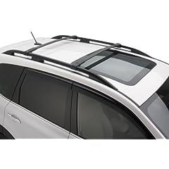 Buy Genuine 2014 Subaru Forester Roof Rack Aero Crossbar Set by Subaru