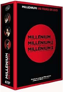 Millénium, le film - Trilogie