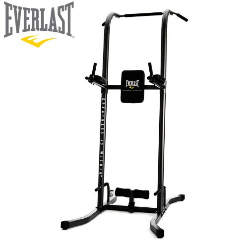 Everlast VKR Pull  &  Dip Power Tower Home Gym