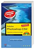 img - for Photoshop CS2 Kompendium. Pixelperfektion von Retusche bis Montage book / textbook / text book