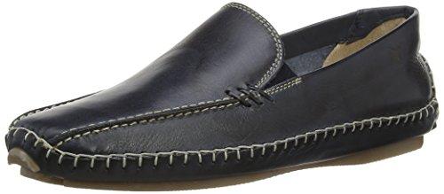 Pikolinos - Jerez 8242, mocassini  da donna, blu(blau (navy)), 37