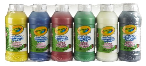 crayola-3926-6-bouteille-de-peinture-lavable-loisir-creatif-multicolore