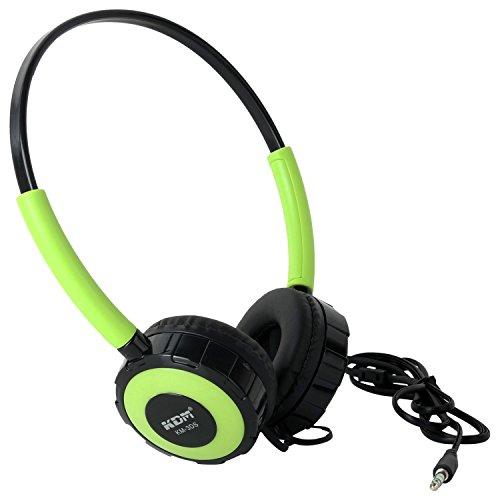 KDM KM-3DS On Ear Headphones