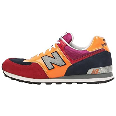 New Balance 574 Mens Classic Running Shoes by New Balance