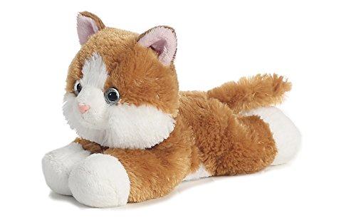 Flopsie Tabby Cat