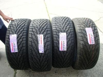 295/30R22 BW PROXES 103Y