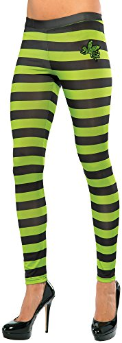 Wizard Of Oz Wicked Witch Leggings