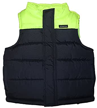 Shop First Impressions Baby Boys Hooded Puffer Vest, Created for Macy's online at failvideo.ml Add soft warmth to his look with this classic zip-up puffer vest from First Impressions, featuring plush faux fur.