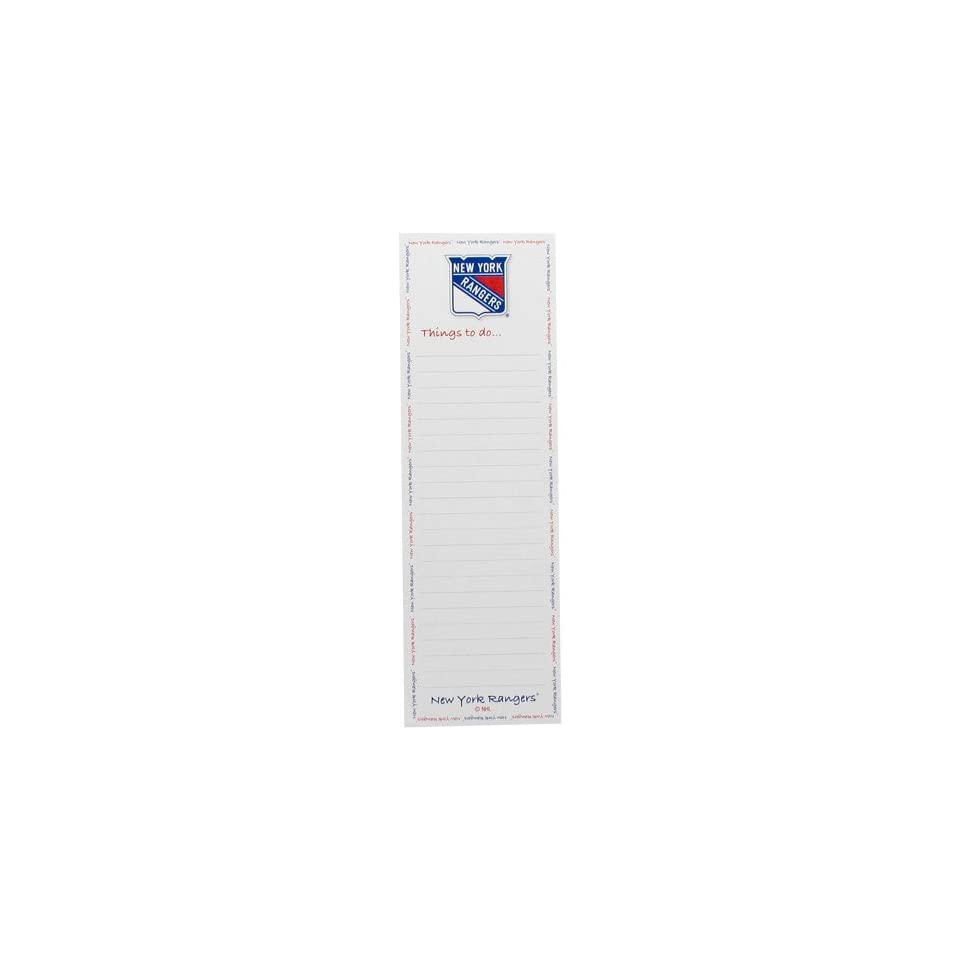 low priced 1799e 85a2b NHL New York Rangers Things To Do Magnet Pad Sports on PopScreen