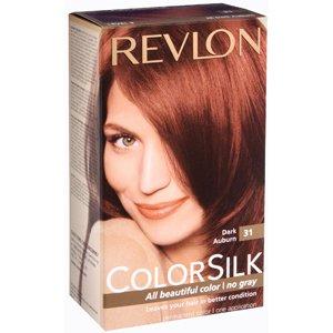 colorsilk by revlon ammonia free permanent
