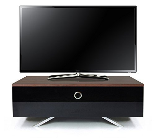 Cubic Hybrid Complete Cantilever TV Stand for TVs up to 50