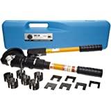 Loos Cableware 3-K Hydraulic Hand Swager Kit