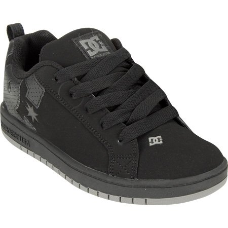 DC Court Graffik Boys Shoes - Black/Battleship - Buy DC Court Graffik Boys Shoes - Black/Battleship - Purchase DC Court Graffik Boys Shoes - Black/Battleship (DC, Apparel, Departments, Shoes, Children's Shoes, Boys)