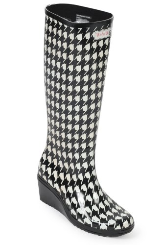 Ladies Wedge Wellies