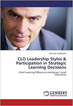 Strategic leadership and decision making book