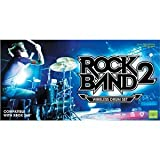 Rockband 2 Wireless Drum Set for Xbox 360