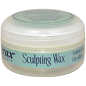 Terax Sculpting Wax for Unisex, 2 Ounce