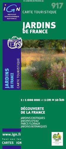 France jardins