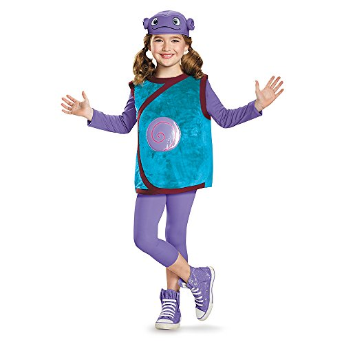 Disguise Oh Deluxe Costume, Small (4-6x)