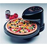 National Presto 03430 Presto Pizzazz Pizza Maker