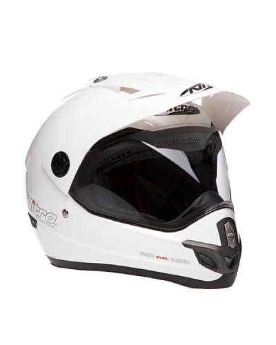 Nitro Casco MX 630