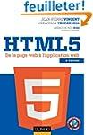 HTML5 - 2e �d. - De la page web � l'a...