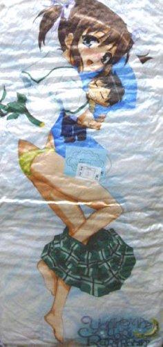 Fina and Mai Asagiri pillow body set
